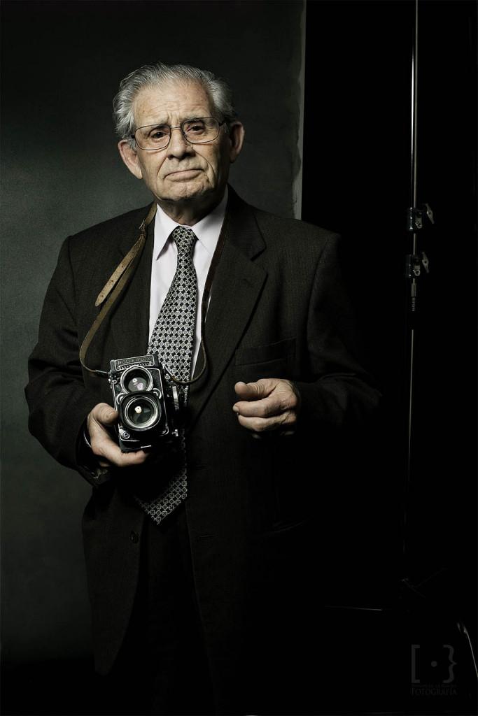 Antonio Rueda