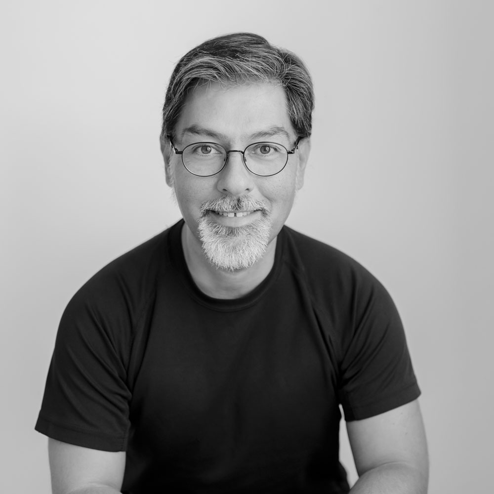 Ramón de la Rocha Fotógrafo